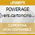 POWERAGE (vers.cartoncino orig.)