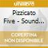Pizzicato Five - Sound Of Music By