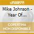 Mike Johnson - Year Of Mondays