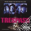 Trespass / O.S.T.