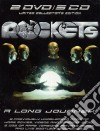 ROCKETS - A LONG JOURNEY : VIDEOS & RARITA' ( BOX 5 CD + 2 DVD)