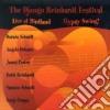 Django Reinhardt Festival - Live At Birdland, Gypsy Swing!