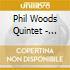 Phil Woods Quintet - American Songbook