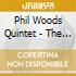 Phil Woods Quintet - The American Songbook Vol.2