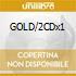 GOLD/2CDx1