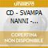 CD - SVAMPA NANNI - Brassens a Milan