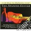 The spanish guitar-a.v.-5cd 06