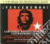 VENCEREMOS!-CANZ.RIVOLUZ./5CD
