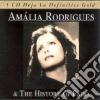 Amalia Rodriguez & the history of Fado