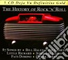 THE HISTORY OF ROCK'N' ROLL (87 SONGS)