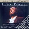 LUCIANO PAVAROTTI/5CD
