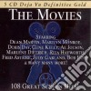 THE MOVIES - 108 GREAT SCREEN HITS