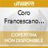 CANTO GREGORIANO - IL CANTO DELLE PIETRE