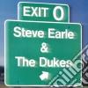 Steve Earle & The Dukes - Exit O