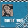Howlin' Wolf - His Best Chess 50th Anniversary Collection