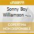Sonny Boy Williamson - His Best-Remastered