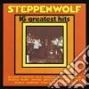 Steppenwolf - 16 Greatest Performances