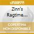 Zinn's Ragtime String Quartet - Great Scott!