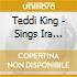 Teddi King - Sings Ira Gershwin
