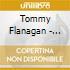 Tommy Flanagan - Plays Harold Arlen