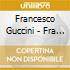 Francesco Guccini - Fra La Via Emilia E Il West - Live Vol. 1