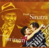 Frank Sinatra - Songs For Swinging Lovers