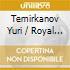 SPARTACUS YURI TEMIRKANOV
