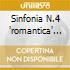 SINFONIA N.4 'ROMANTICA' MUTI