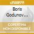 BORIS GODUNOV (OPERA COMPLETA) CLUYT