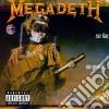 Megadeth - So Far, So Good?so What!