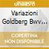 VARIAZIONI GOLDBERG BWV 988 ROSS