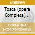 TOSCA (OPERA COMPLETA) SCOTTO/DOMING
