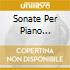 SONATE PER PIANO K.331/K.332 ETC. GA