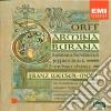 Carl Orff - Carmina Burana - Welser-Most Franz