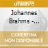 Johannes Brahms - Sinfonie 4/Tragische Ouv. - Sawallisch