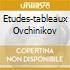 ETUDES-TABLEAUX OVCHINIKOV