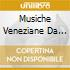 MUSICHE VENEZIANE DA CHIESA TAVERNER