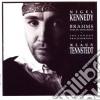 Nigel Kennedy - Johannes Brahms: Violin Concerto