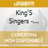 LA DOLCE VITA KING'SINGERS