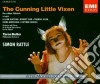 Janacek L. - Cunning Little Vixen (2 Cd)
