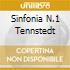 SINFONIA N.1 TENNSTEDT