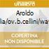 AROLDO ITALIA/OV.B.CELLINI/WAV PLASO