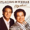 Placido Domingo And Perlman - Together