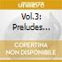VOL.3: PRELUDES LIBRO 2,6 EPIGRAPHES