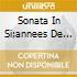 SONATA IN SI;ANNEES DE PELERINAGE CO