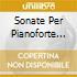 SONATE PER PIANOFORTE TIPO