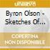 Byron Olson - Sketches Of Coltrane