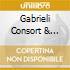 A VENETIAN CORONATION GABRIELI CONSO