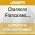 CHANSONS FRANCAISES THE SIXTEEN