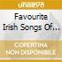 FAVOURITE IRISH SONGS OF PRINCESS GR